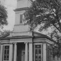SR132 First Presbyterian