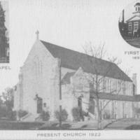 SR133 College Lutheran