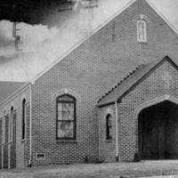 SR134 Pentecostal Holiness