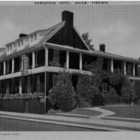 SR136 Homestead Hotel