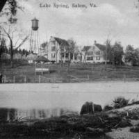 SR137 Lake Spring