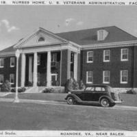 SR174 Veterans Administration