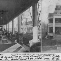 SR183 Keister Home