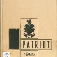 Patriot 1965