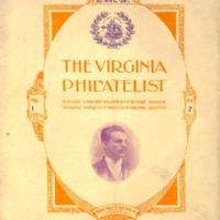 The Virginia Philatelist, Volume 1, Issue 2