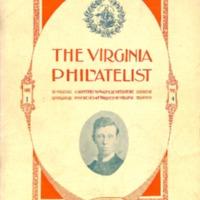 The Virginia Philatelist, Volume 1, Issue 4