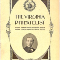 The Virginia Philatelist, Volume 1, Issue 5