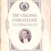 The Virginia Philatelist, Volume 1, Issue 12