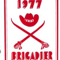 Brigadier 1977