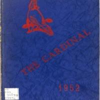 Cardinal 1952