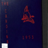 Cardinal 1953