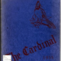 Cardinal 1955