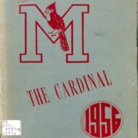 Cardinal 1956