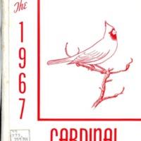 Cardinal 1967