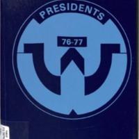 Presidents 1976-1977