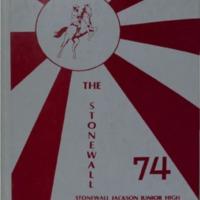 Stonewall 1974