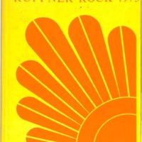 Ruffner Rock 1973