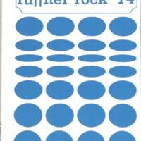 Ruffner Rock 1974