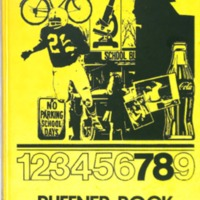 Ruffner Rock 1978