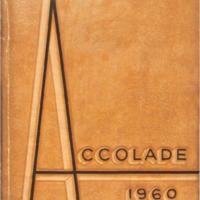 Accolade 1960