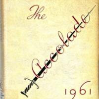 Accolade 1961