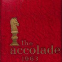 Accolade 1963