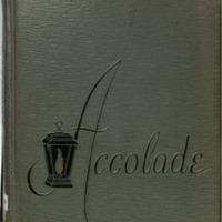 Accolade 1964