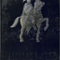 Accolade 1968