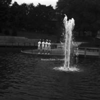 UC 15 Elmwood Park Pond
