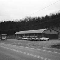 UC 25 Billys Barn