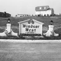 UC 34 Windsor West