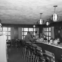 UC 36 81-43 Restaurant Interior