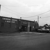 UC 41 Chewning Garage