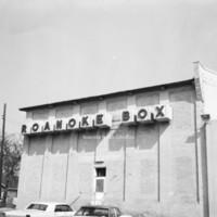 UC 47 Roanoke Box