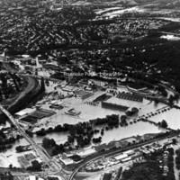 UC 65 Flood Aerial