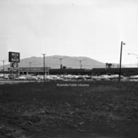 UC 9 Williamson Road Plaza
