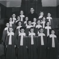 PS 33.0 Second Presbyterian Choir