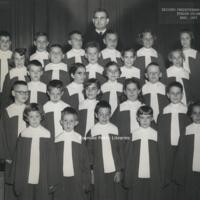PS 33.2 Second Presbyterian Choir