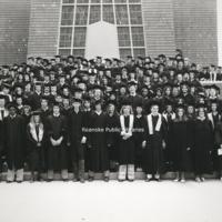 PS 37.0 Ferrum Graduates