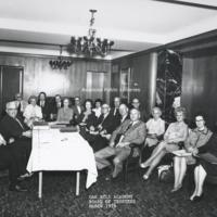 PS 81.0 Oak Hill Academy Board