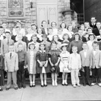 PS 102 Greene Memorial Choir