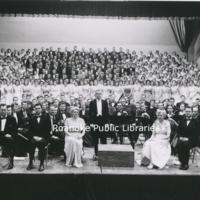 PS 109 RSO and Chorus