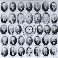 PS 277 Rotary Members