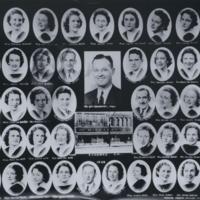 PS 278 McLellan Employees