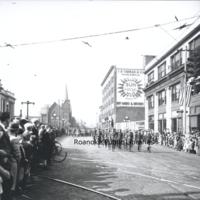 FE007 Armistice Day Parade