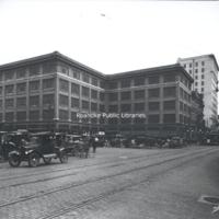 FE011 McGuire Building