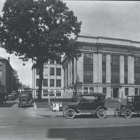 FE015 Municipal Building