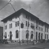 FE032 Post Office