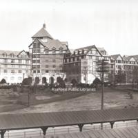 FE036 Hotel Roanoke