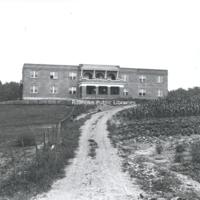FE041 Almshouse